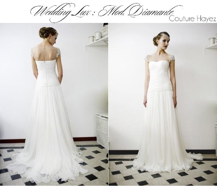 355a7605ff55 Wonderful Wedding Dresses Couture Hayez