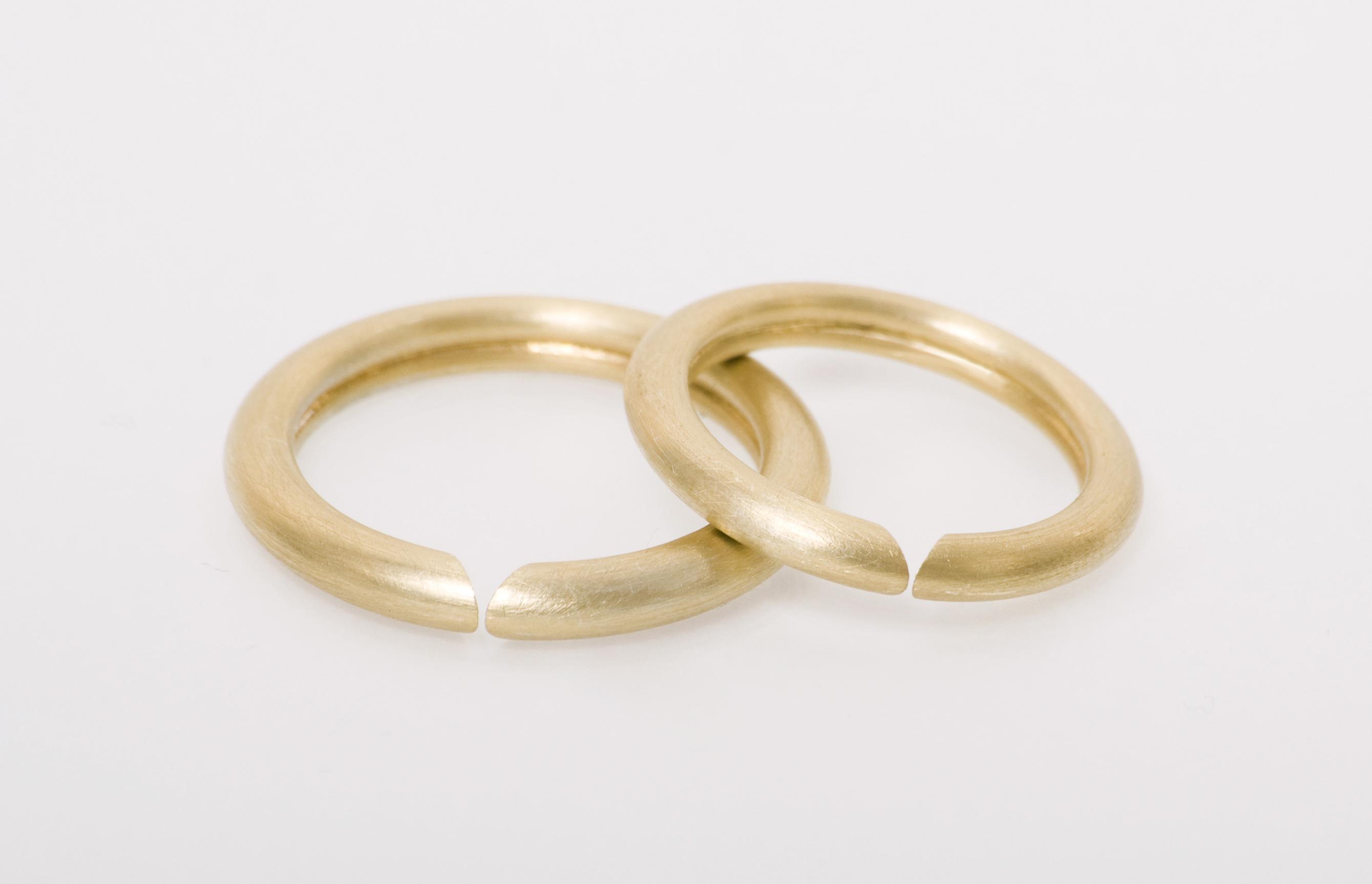 Significato di un anello di nozze