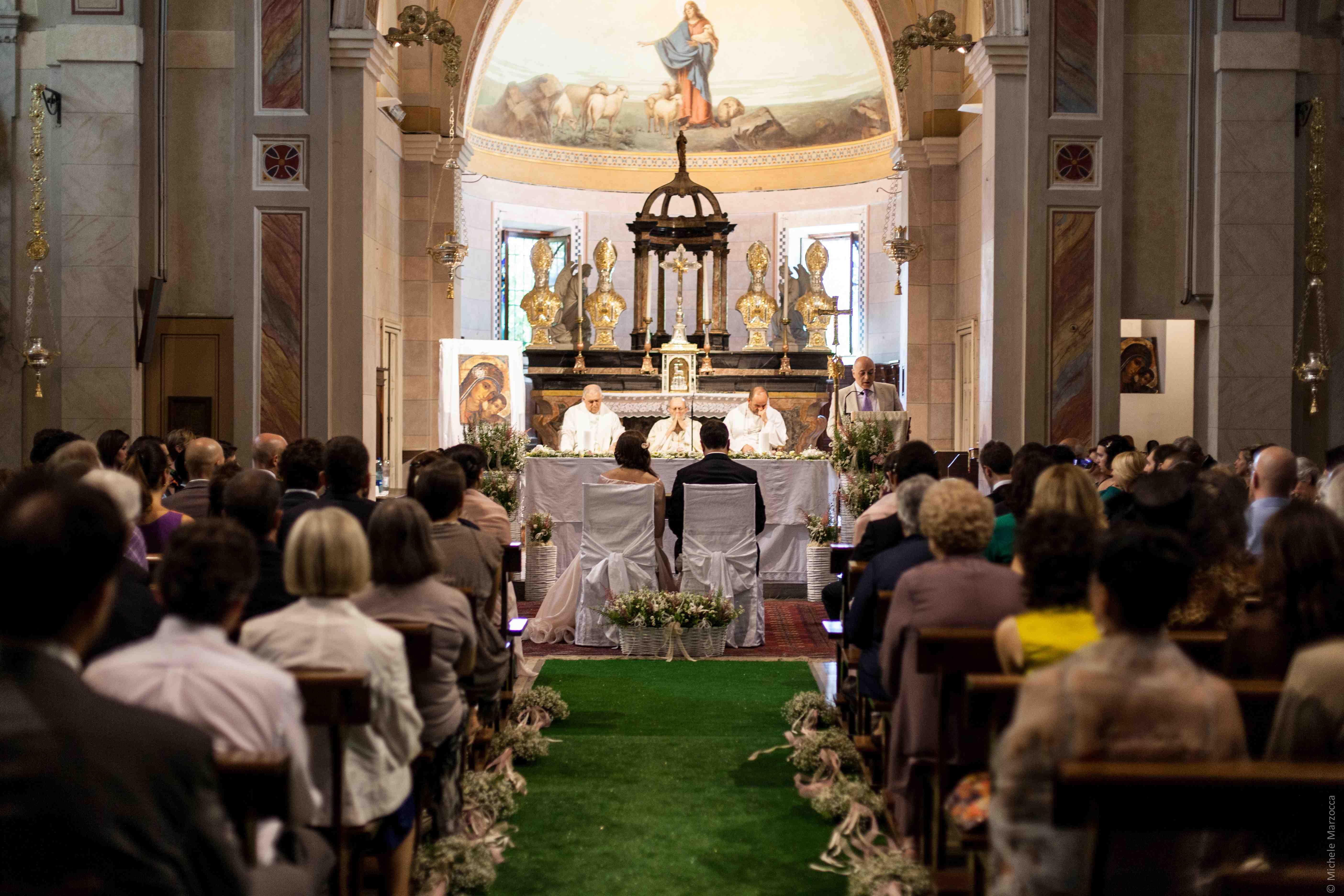 Matrimonio Addobbi Albero