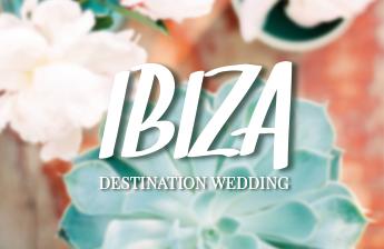 Ibiza Destination Wedding